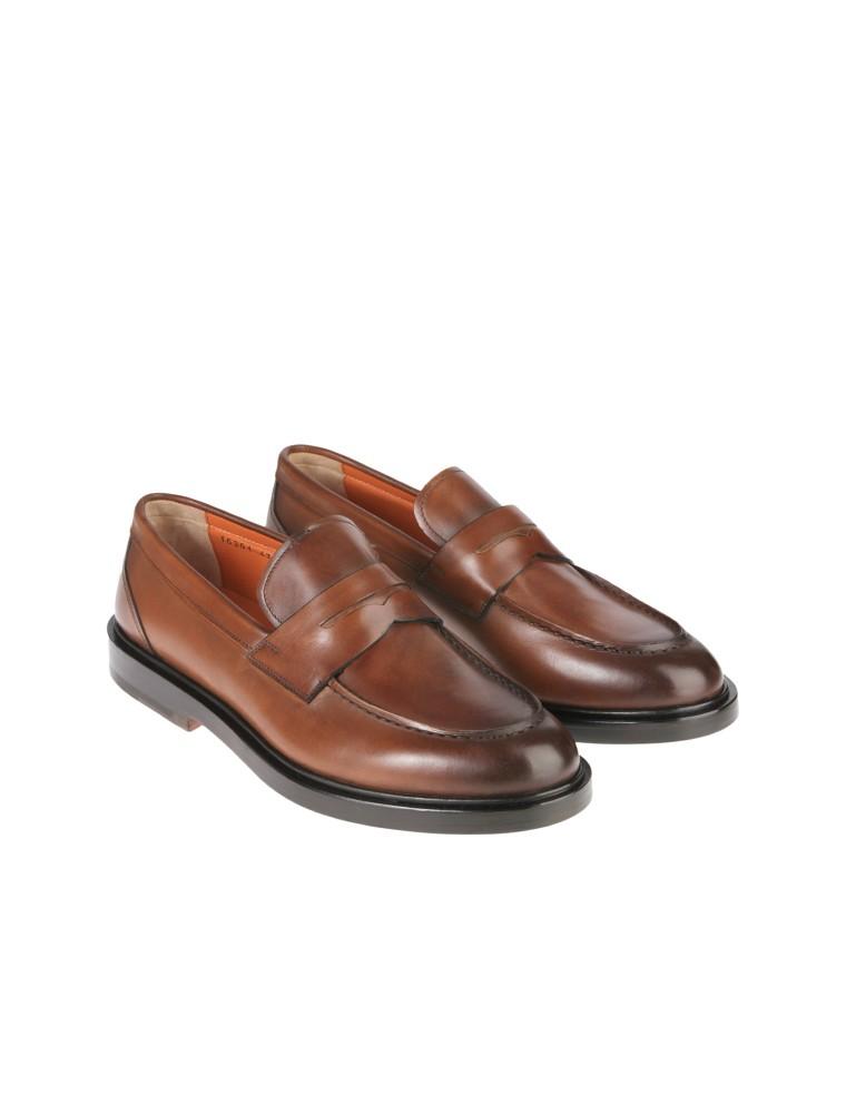 design distintivo design unico codice coupon Shoes Santoni