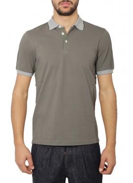 T-shirt polo Brunello Cucinelli