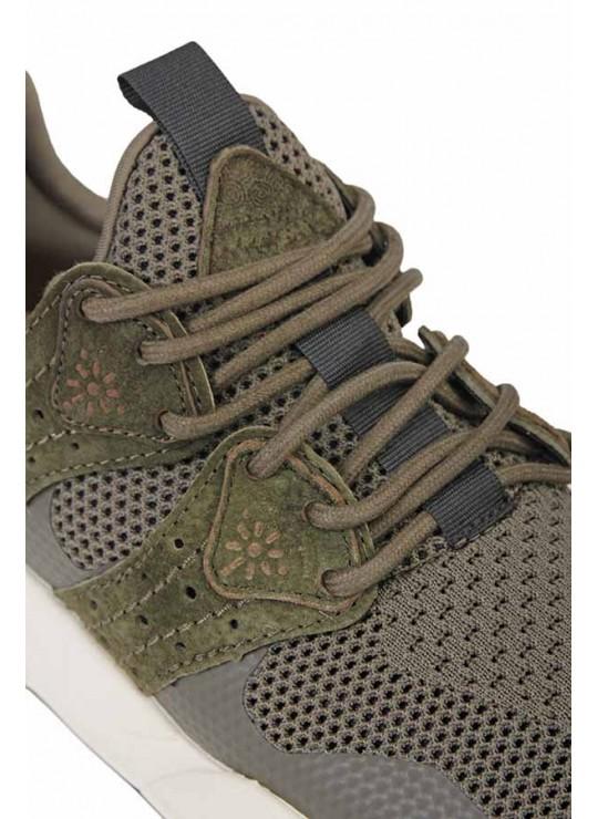Sneakers Flower Mountain