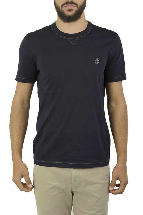 T-shirt Brunello Cucinelli