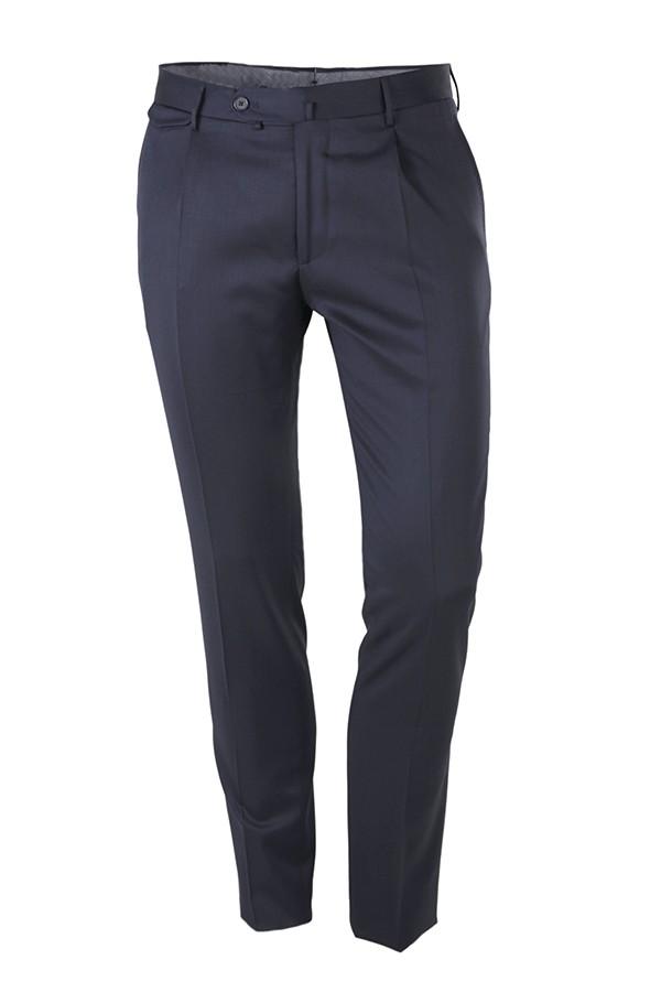 Pantalone Tagliatore slim lana