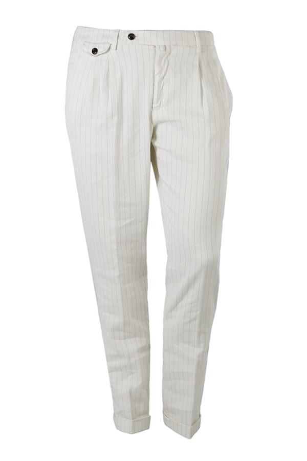 Pantalone Briglia con...