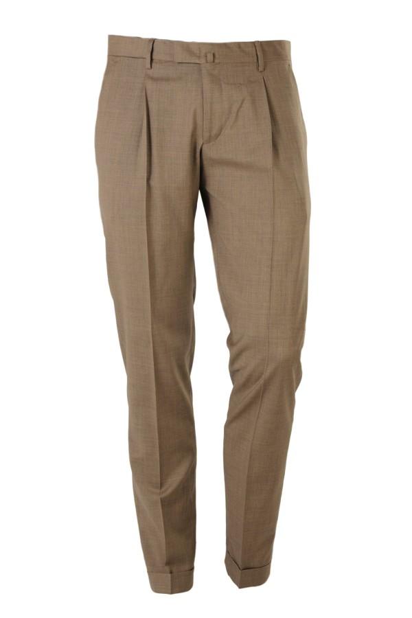 Pantalone Briglia con pences