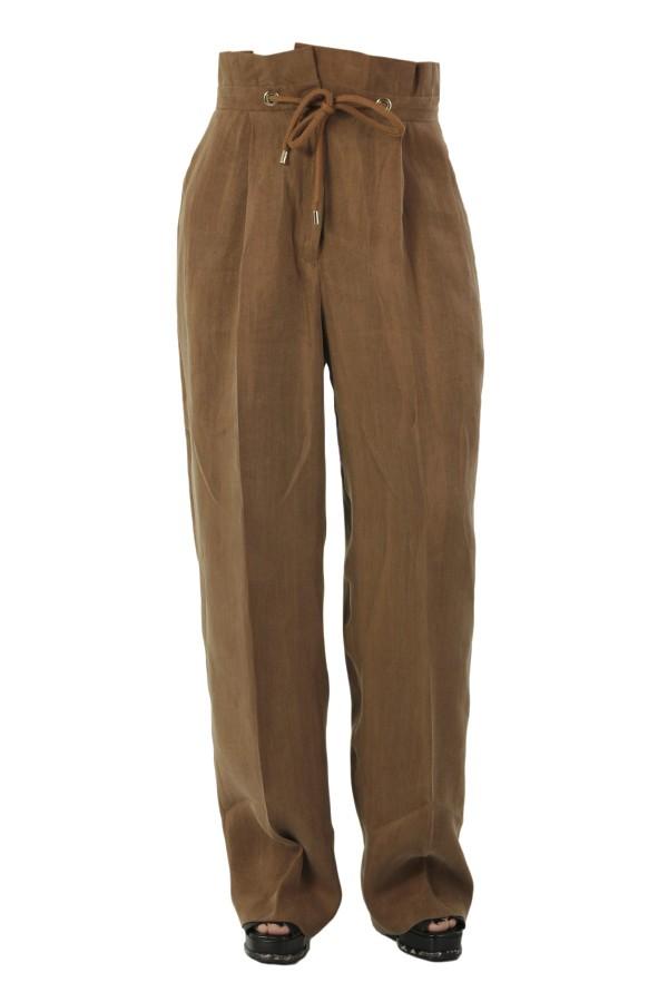 Pantalone PT con coulisse
