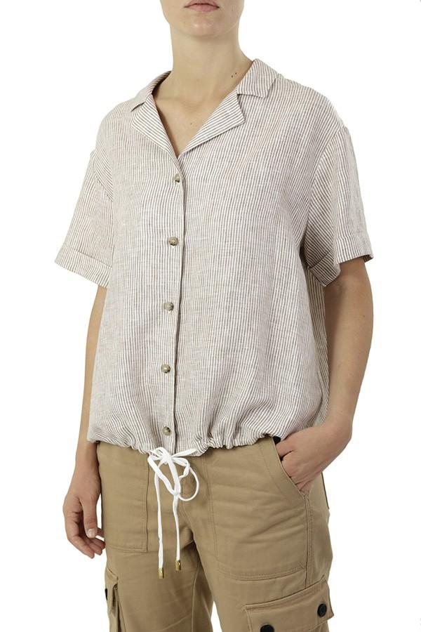 Camicia Peserico