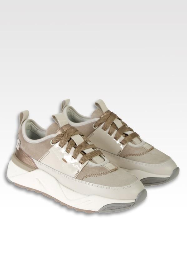 Sneaker Santoni ispirazione...