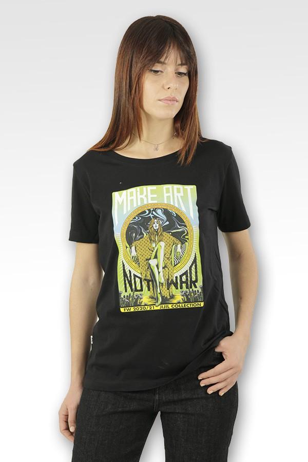 T-shirt JiJil con stampa