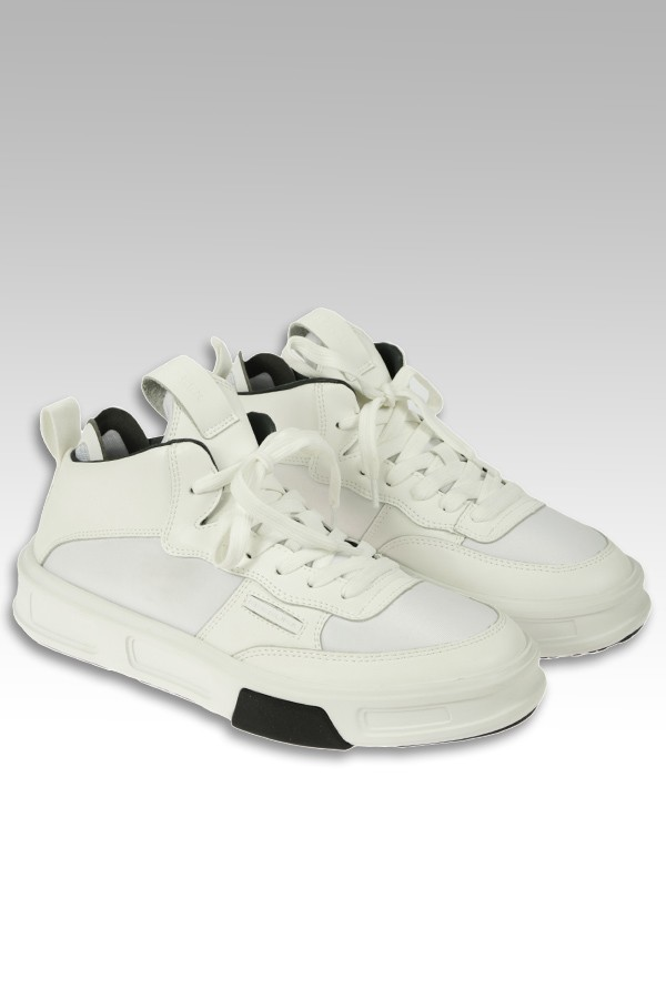 Sneaker Fessura alta
