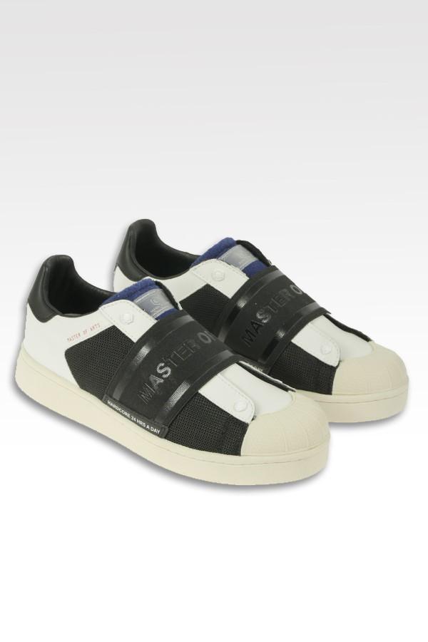 Sneaker Fessura master of...