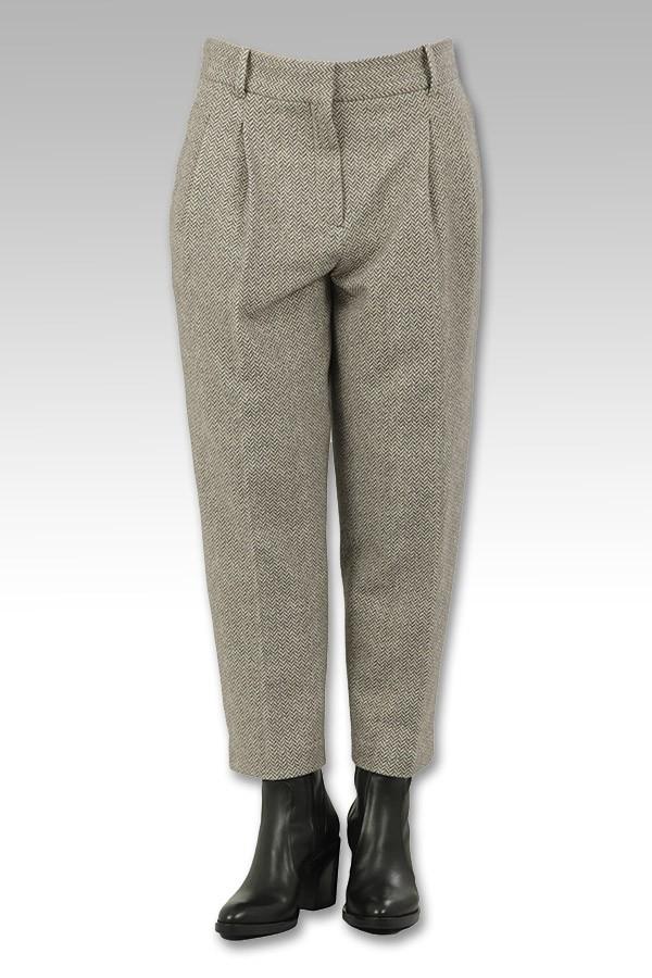 Pantalone Circolo spigato