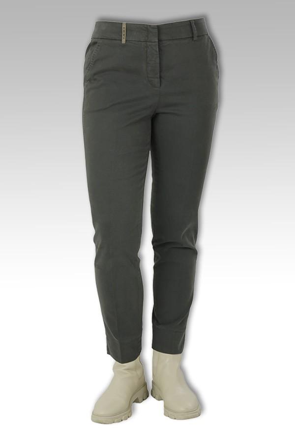 Pantalone Peserico sigaretta