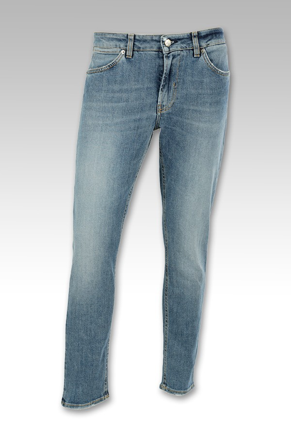 Jeans 2Woman marilyn skinny...