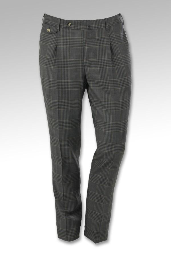 Pantalone PT modello gentleman