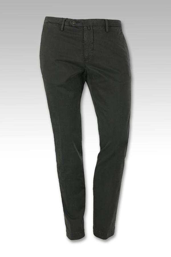 Pantalone Briglia tasca a filo