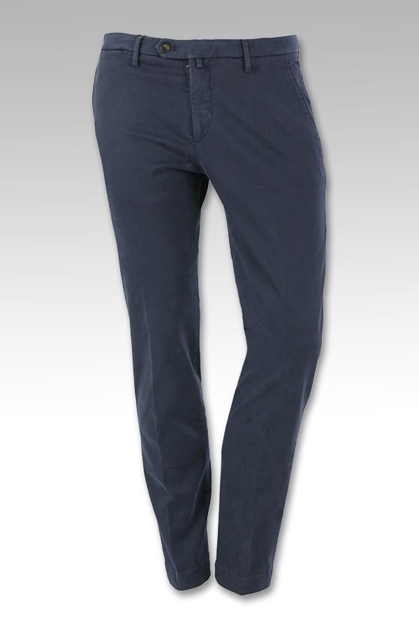 Pantalone Briglia tasca a...