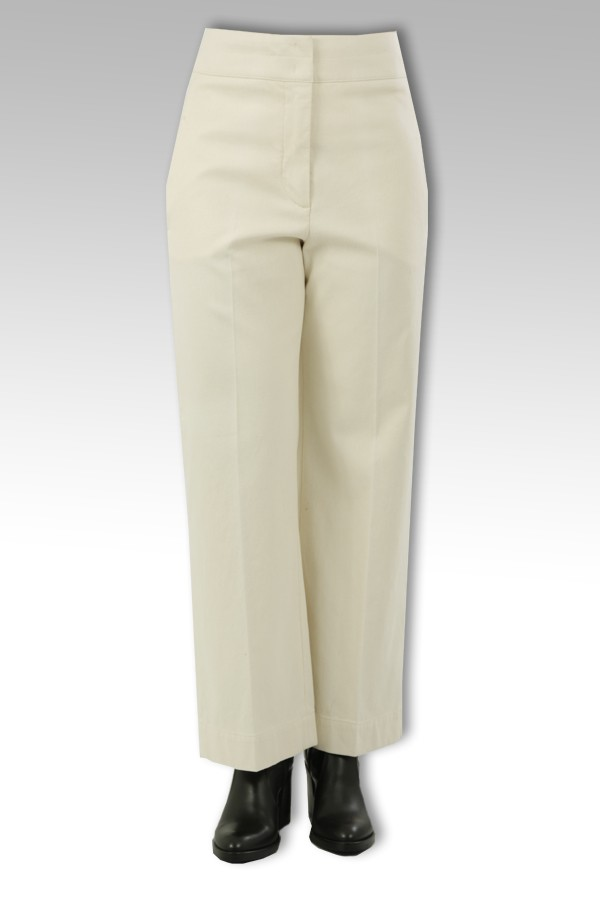 Pantalone Seventy gamba larga