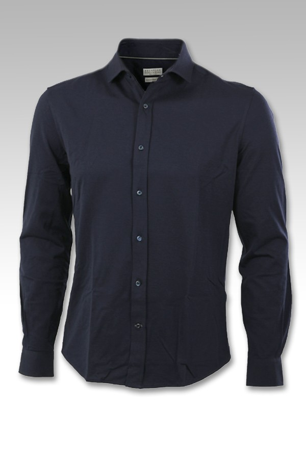 Camicia Brunello Cucinelli