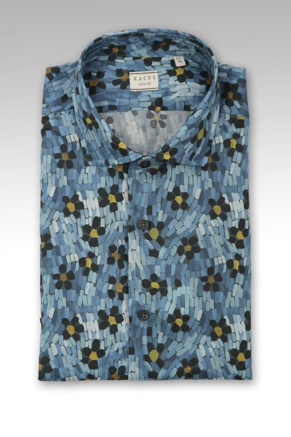 Camicia Xacus classica