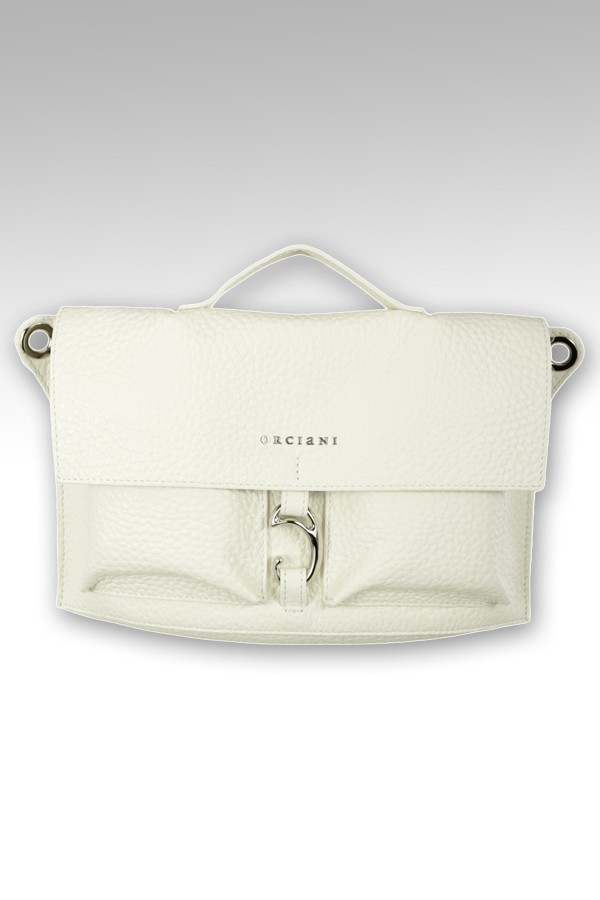 Borsa Orciani Scout Soft in...