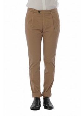 Pantalone Brunello Cucinelli tinto