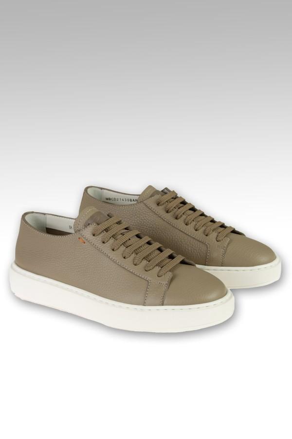 Sneaker Santoni low top