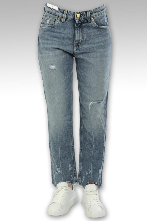 Jeans PT tina cinque tasche...