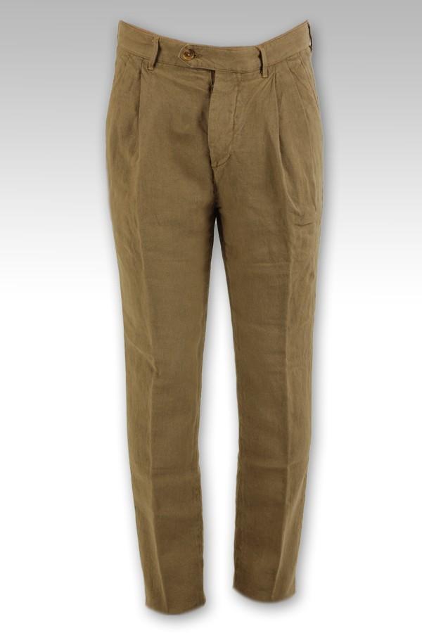 Pantalone Tela Genova