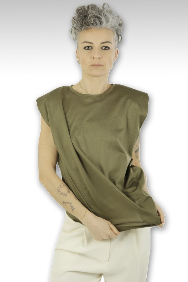 T-Shirt Erika Cavallini...