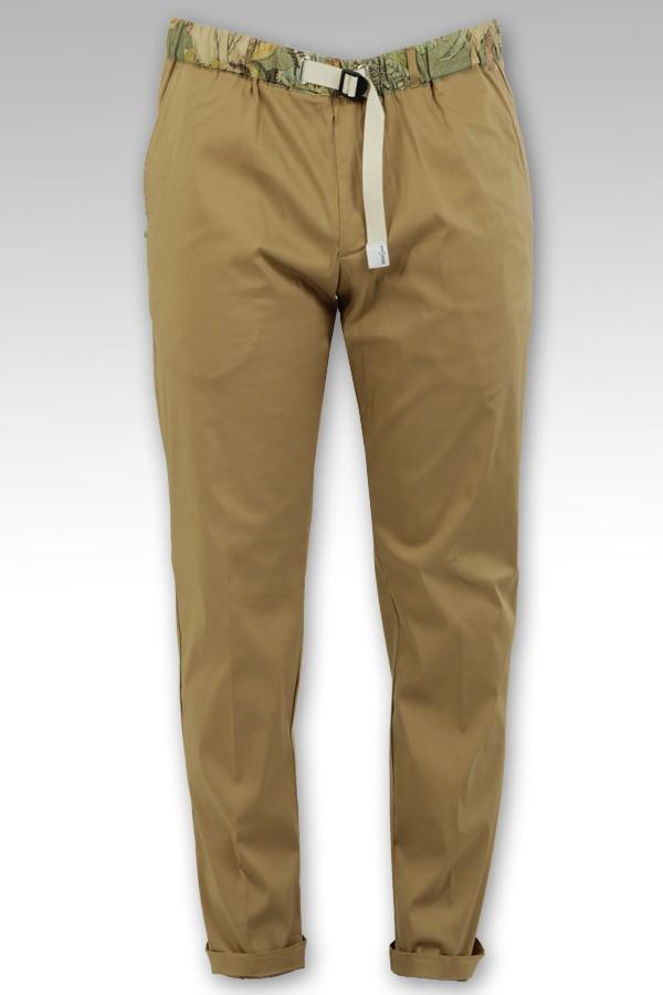 Pantalone White Sand