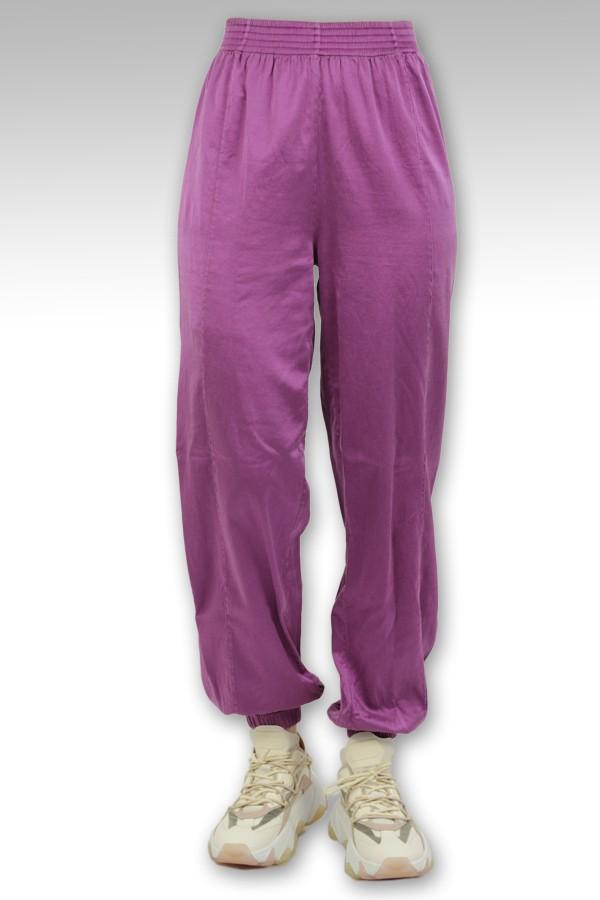 Pantalone JiJil felpa con...
