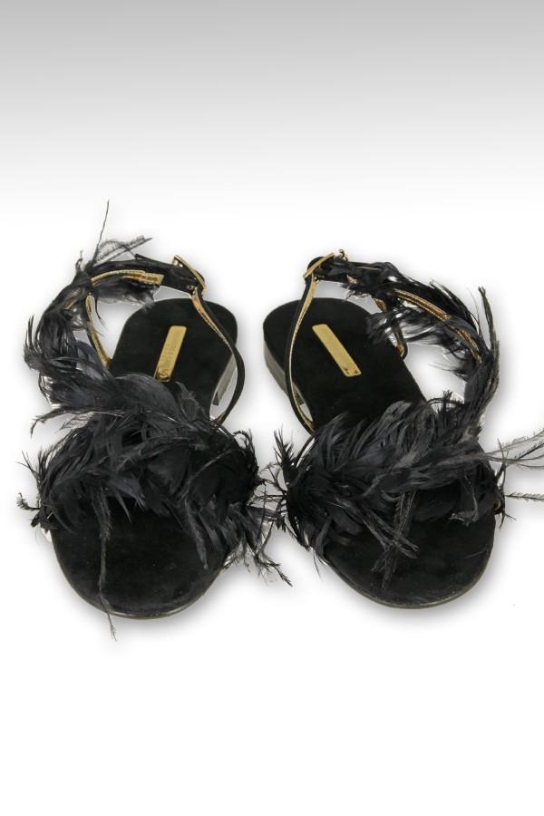 Sandalo Emanuela Caruso...