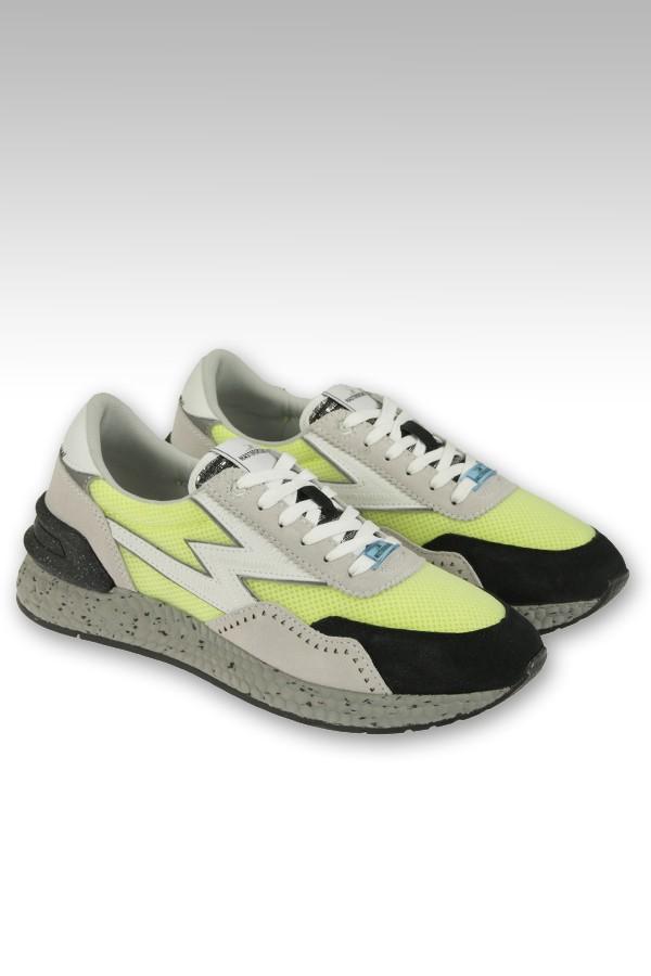 Sneaker Moa master ground