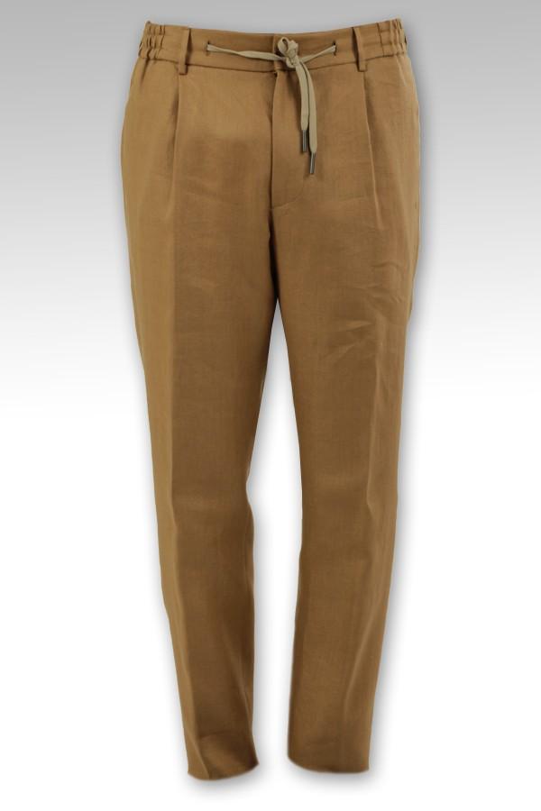Pantalone Tagliatore con...