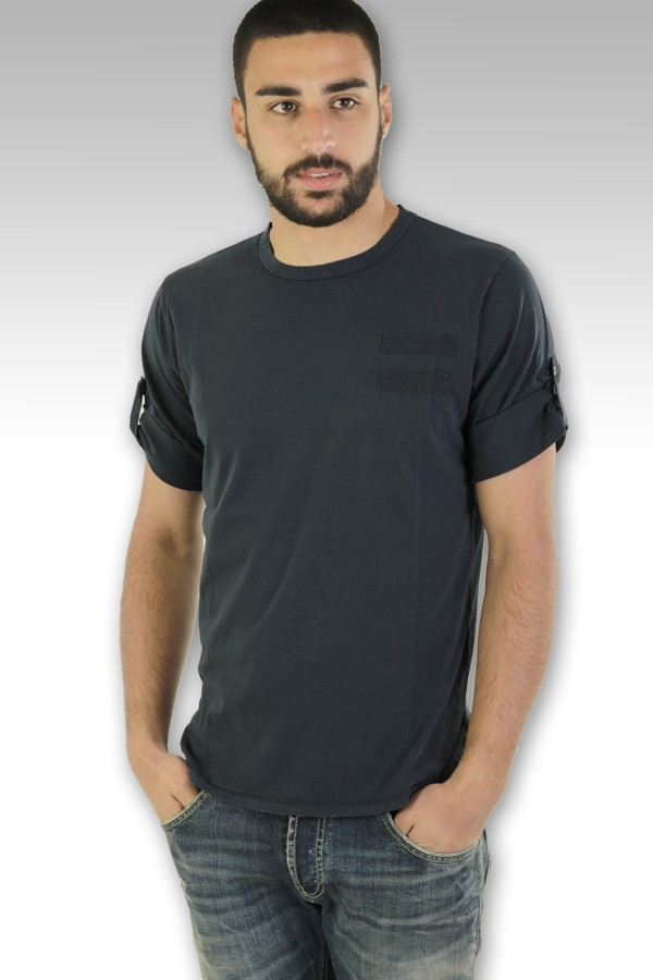 T-Shirt Bellwood girocollo