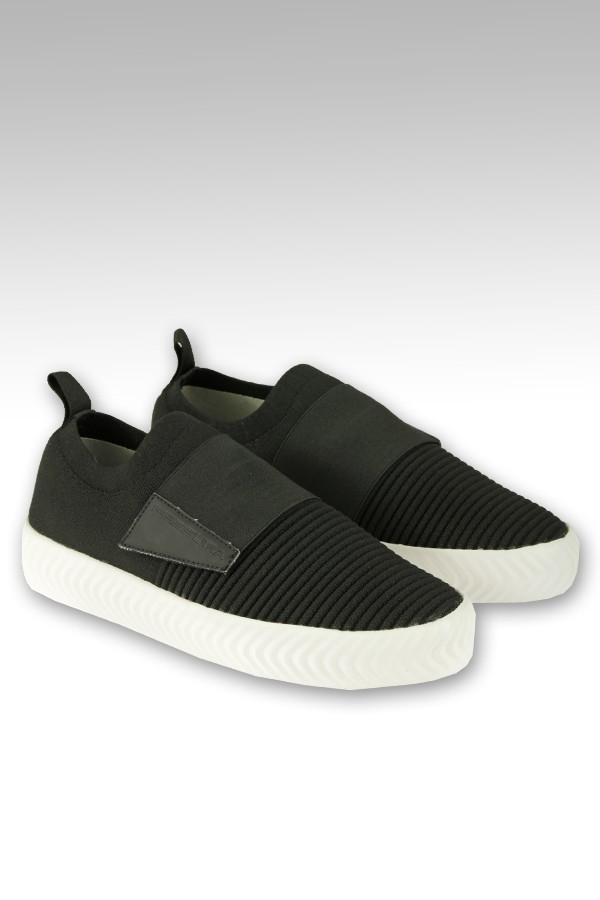 Sneaker Fessura bassa