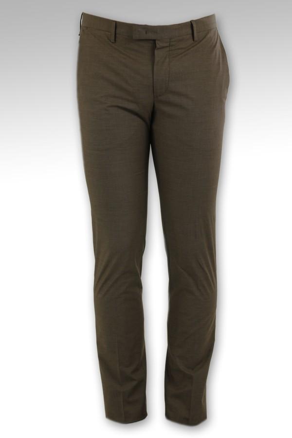 Pantalone PT skinny tasca a...