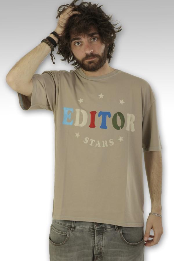 Abbigliamento m/m stampa...