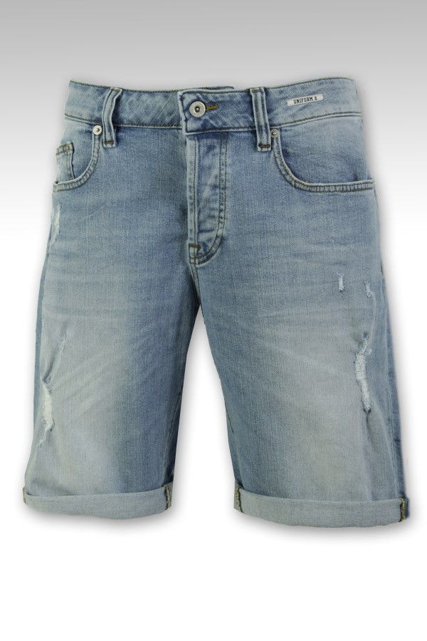 Bermuda Uniform jeans...