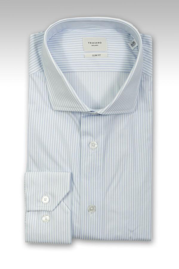 Camicia Traiano in cotone...