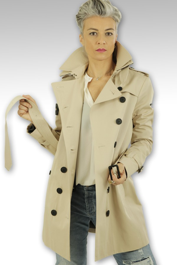 Trench Trench London