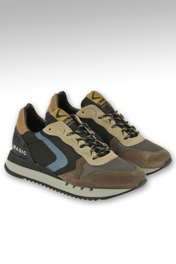 Sneaker Valsport in tela...